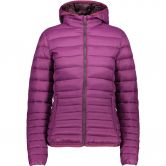 CMP - Isolation Jacke Damen purple