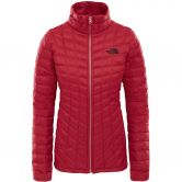 The North Face® - Thermoball Insulating Jacket Women rumba red
