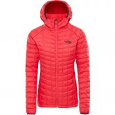 The North Face® - Thermoball Sport Insulating Jacket Women atomic pink
