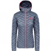 The North Face® - Thermoball Isolationsjacke Damen grau