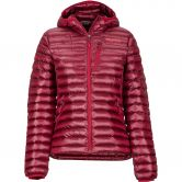 Marmot - Avant Featherless Isolationsjacke Damen sienna red