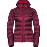 VAUDE - Kabru III Down Jacket Women passion fruit