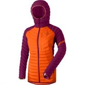 Dynafit - Radical Down Jacket Women beet red