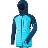 Dynafit - Radical Down Jacket Women petrol