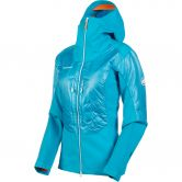 Mammut - Eisfeld SO Insulating Jacket Women sky