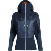 Mammut - Eisfeld SO Insulating Jacket Women night