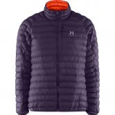 Haglöfs - Essens Mimic Jacket Damen acai berry