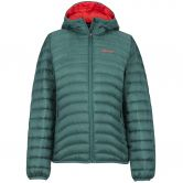 Marmot - Aruna Down Jacket Women mallard green