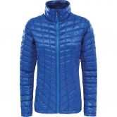 The North Face® - ThermoBall™ Jacke Damen amparo blue