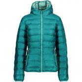 CMP - Isolation Jacke Damen curacao
