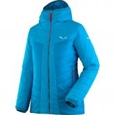 SALEWA - Puez TirolWool®  CLT Jacke Damen hawaiian blue