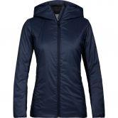 Icebreaker - Helix Insulating Jacket Women midnight navy