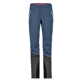 ORTOVOX - Tofana Skitouring Pants Women night blue