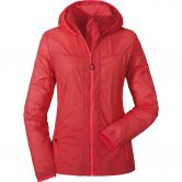 Schöffel - Windbreaker L Jacket Women red