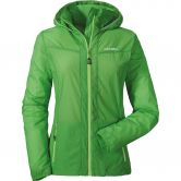 Schöffel - Windbreaker L Jacket Women green