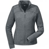 Schöffel - Valdez ZipIn! Fleece Damen grey