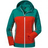 Schöffel - Trentino L Fleece Jacket Women spectra green