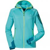 Schöffel - Annapolis Fleece Jacket Women angelblue