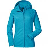 Schöffel - Trentino1 Fleece Jacket Women caneelbay