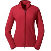 Schöffel - Leona 2 Fleece Jacket Women hibiscus