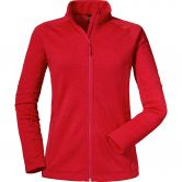 Schöffel - Nagoya1 Fleece Jacket Women lollipop