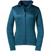Schöffel - Belgrad Fleece Jacket Women moonlit ocean