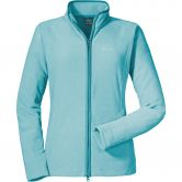 Schöffel - Leona2 Fleecejacke Damen angelblue