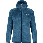 SALEWA - Tognazza Fleece Jacket Women dark denim melange