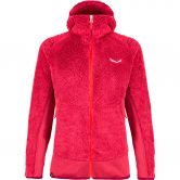 SALEWA - Tognazza Fleece Jacket Women virtual pink melange