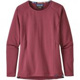 Patagonia - R1 Crew Pullover Women star pink