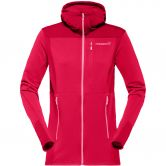 Norrona - Falketind Warm1 Fleece Jacket Women jester red