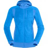 Norrona - lofoten Alpha120 Fleece Jacket Women campanula