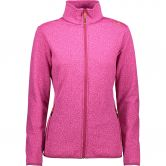 CMP - Stretchfleecejacke Damen hot pink