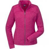 Schöffel - Valdez ZipIn! Fleece Women pink