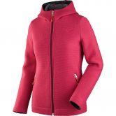 SALEWA - Sarner 2L Full-Zip Hoody Women paradise pink