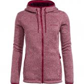 VAUDE - Sentino Fleece Jacket III Women passion fruit