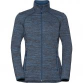 VAUDE - Rienza Fleece Jacket II Women fjord blue
