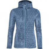 VAUDE - Skomer Soft Fleece Jacket Women tempest