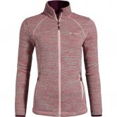 VAUDE - Rienza Fleece Jacket II Women rosewater