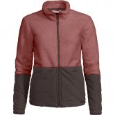 VAUDE - Manukau Fleecejacke Damen dusty rose