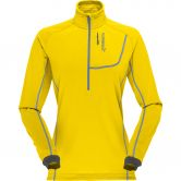 Norrona - Bitihorn PowerDry® Shirt Damen mellow yellow
