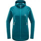 Haglöfs - Heron Fleece Jacket Women alpine green
