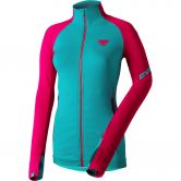 Dynafit - TLT Thermal Jacket Women hibiscus
