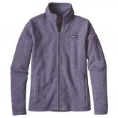 Patagonia - Better Sweater Jacket Damen lupine