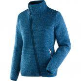 SALEWA - Corda 2L Full-Zip Hoody Women blue sapphire