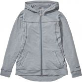 Marmot - Tomales Point Hoody Damen steel onyx heather