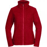 VAUDE - Tinshan Jacket Damen red