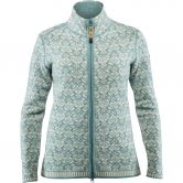 Almgwand Erding Cardigan Women blue at Sport Bittl Shop