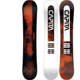 Capita - Supernova 20/21 black red