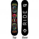 Ride - Saturday 18/19